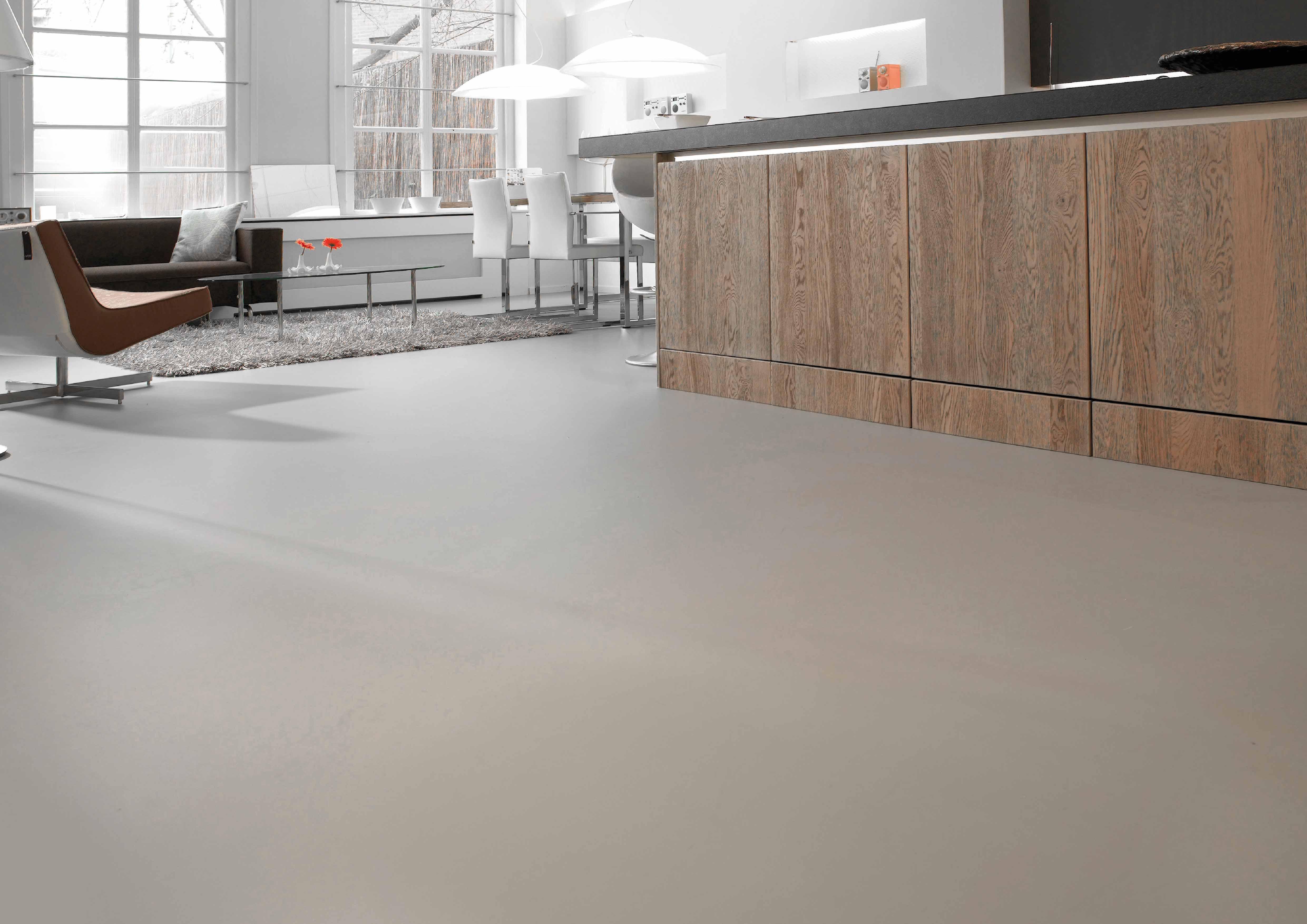 Bodenbeschichtung für Haus & Wohnungsböden   Epoxid Floor ...